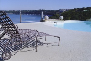 concrete pool deck seattle
