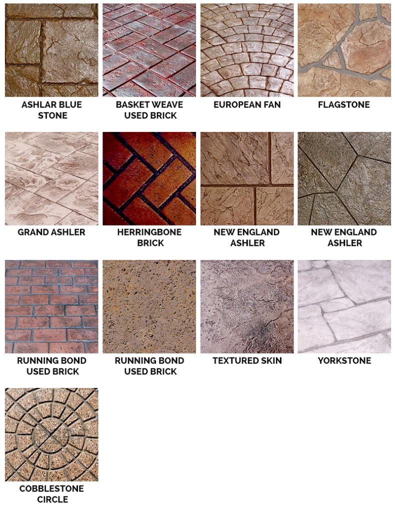 stamped-concrete-patterns-seattle-wa