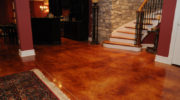 Stained Concrete Options in Seattle, WA